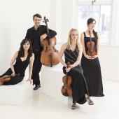 Solera Quartet