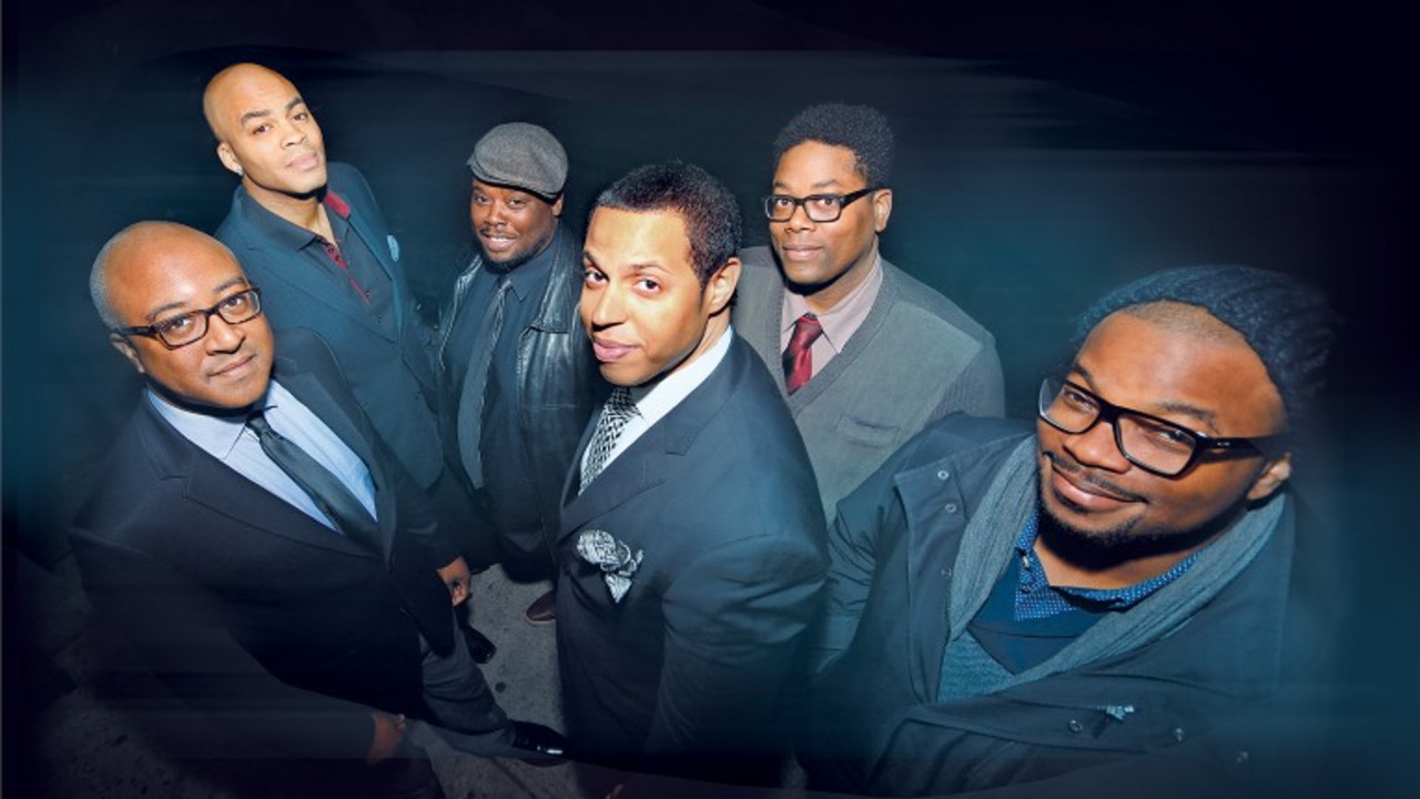Black Arts Jazz Collective