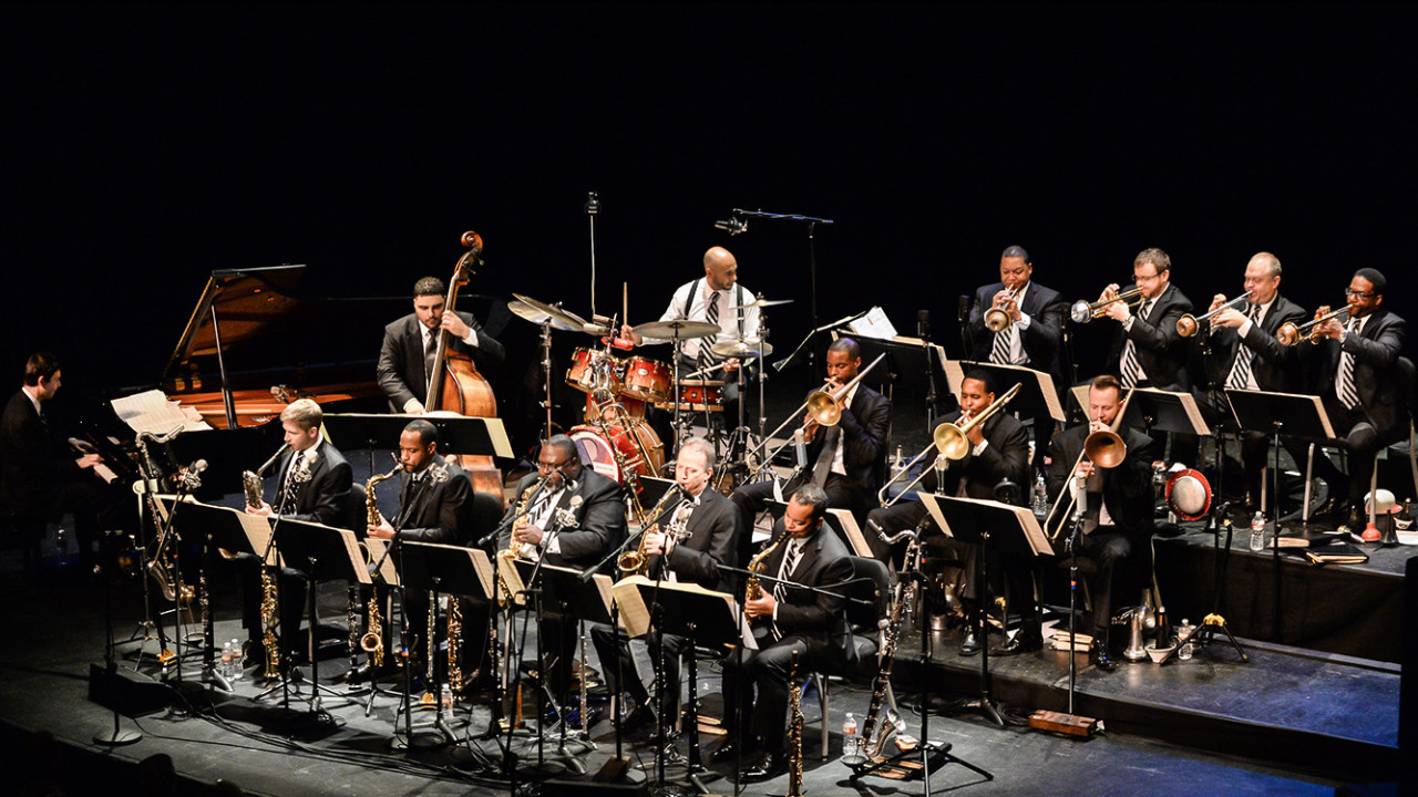 JLCO: The Jazz Age: Untamed Elegance