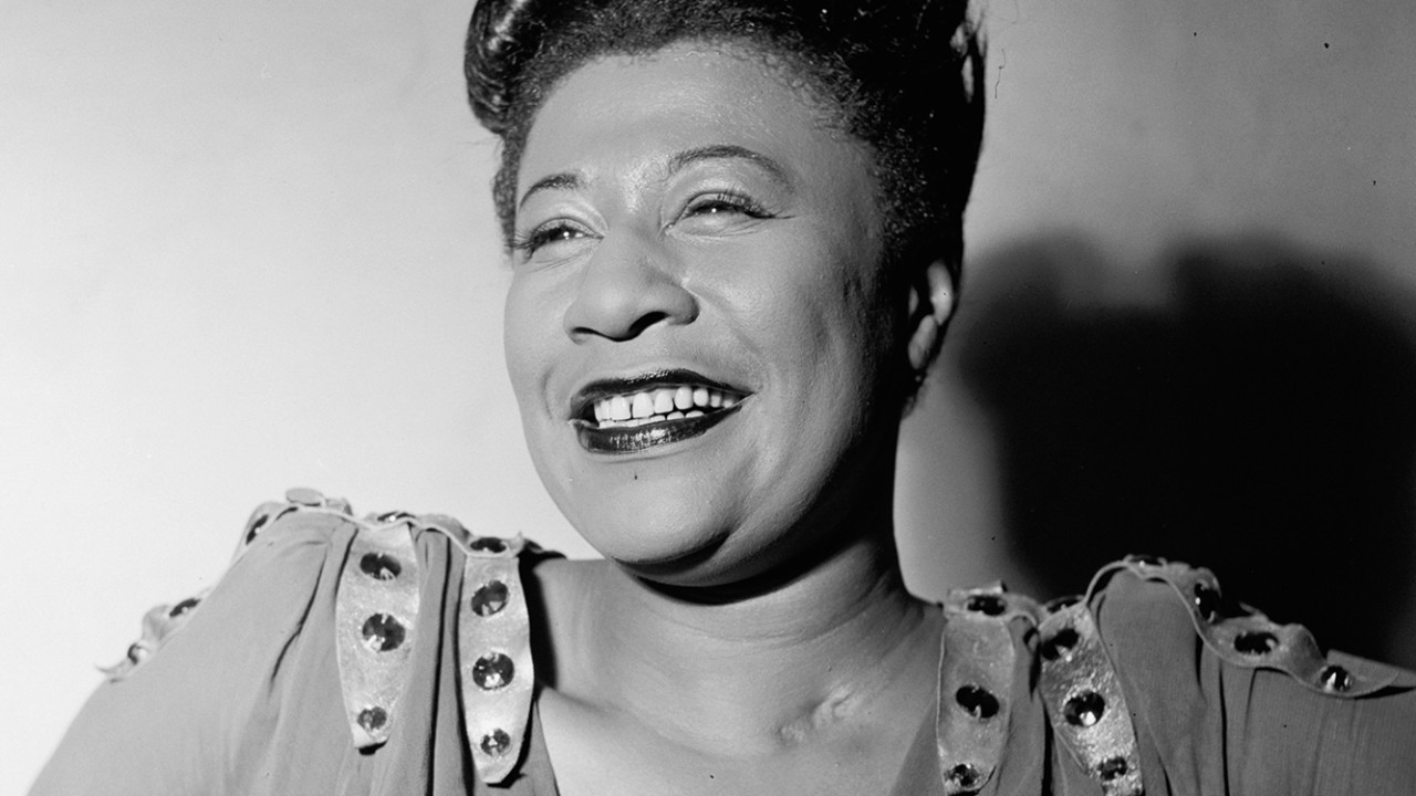 JLCO: Celebrating Ella: The First Lady of Jazz