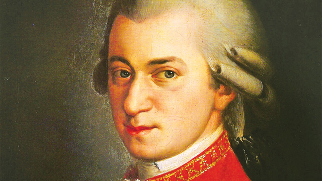 Mozart the Maverick