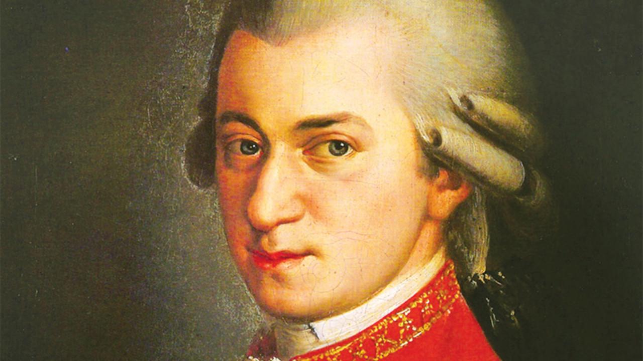 Mozart the Maverick