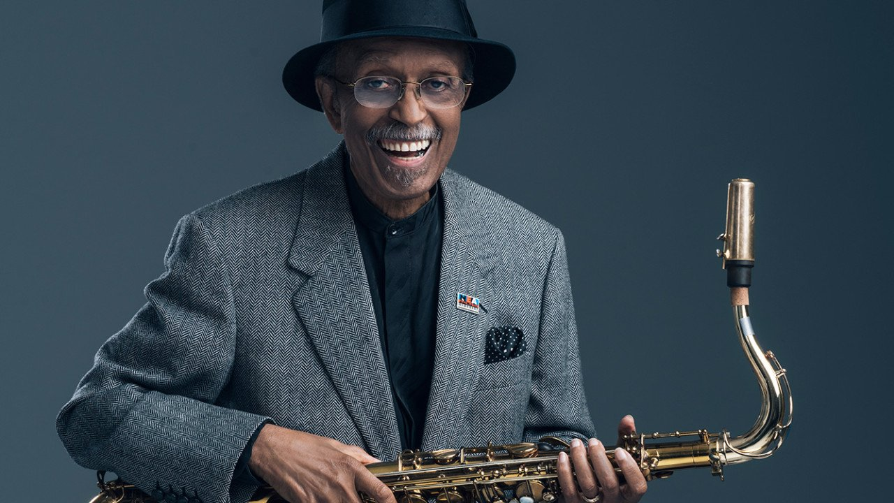 Jimmy Heath: Life of A Legend