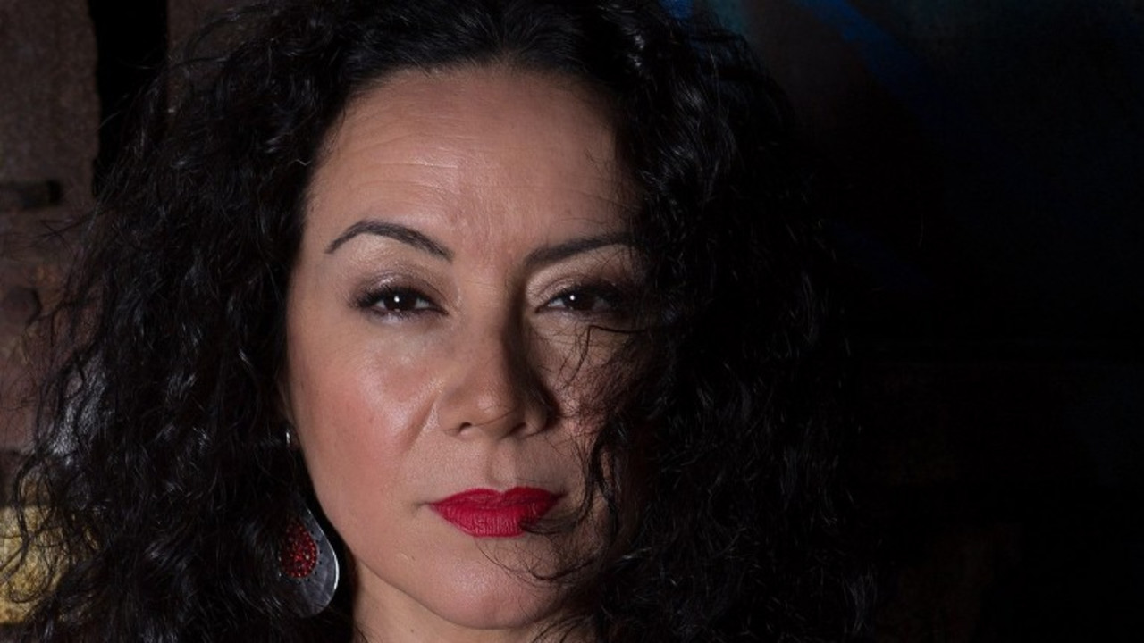 Monday Nights with WBGO: Claudia Acuña