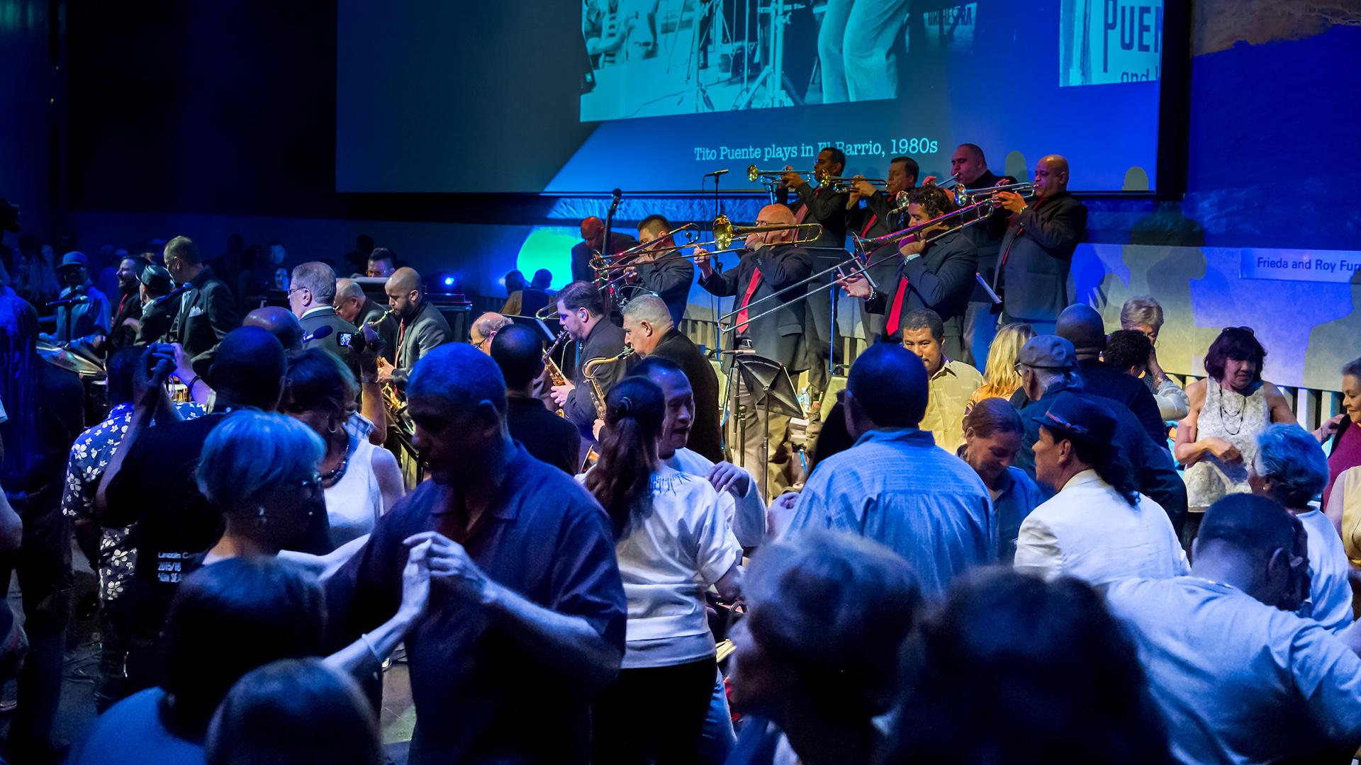¡VAYA! 63: Celebrating the Latin Community