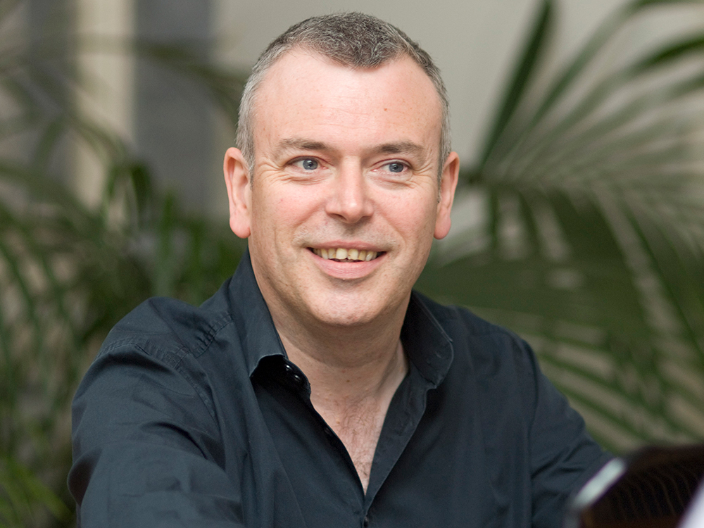 Malcolm Martineau, piano
