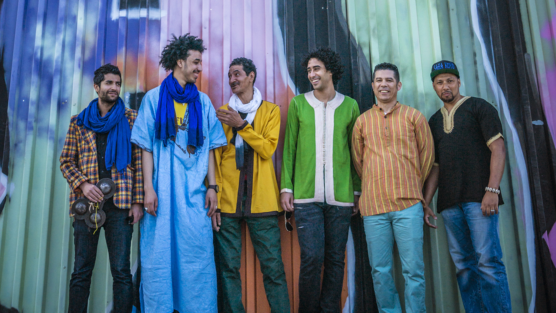 10 Things to Know about Gnawa Music