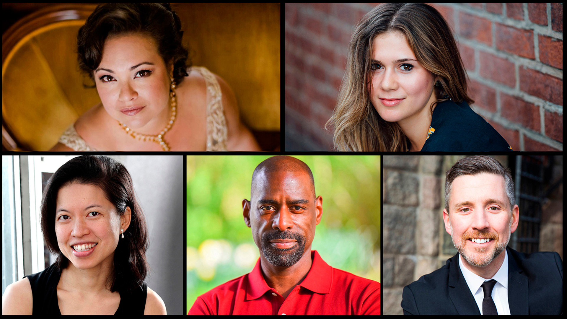 Juilliard Vocal Arts - Lincoln Center Moments