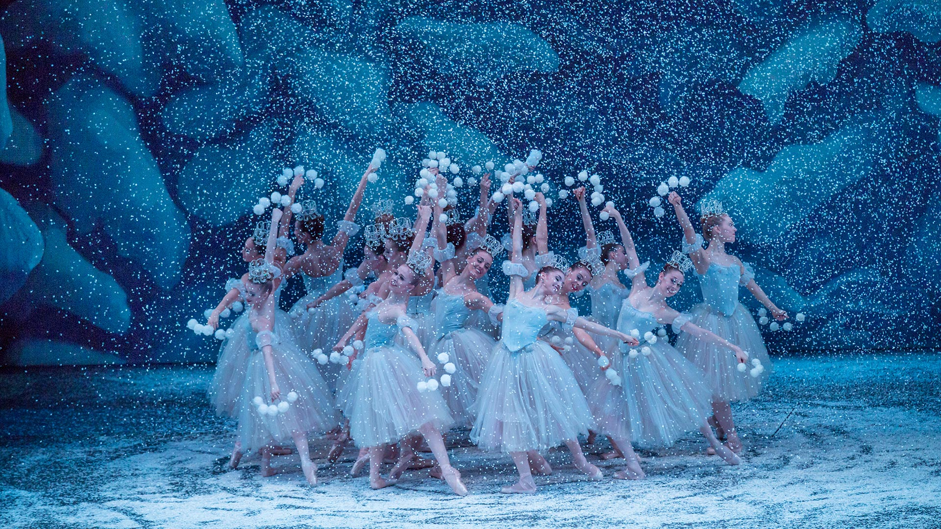 The Nutcracker - Lincoln Center Moments