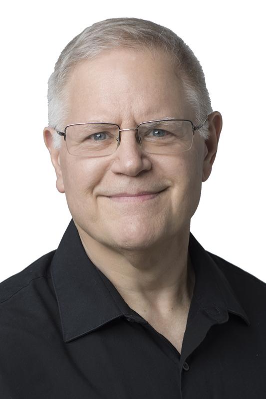 Tom Sefčovič