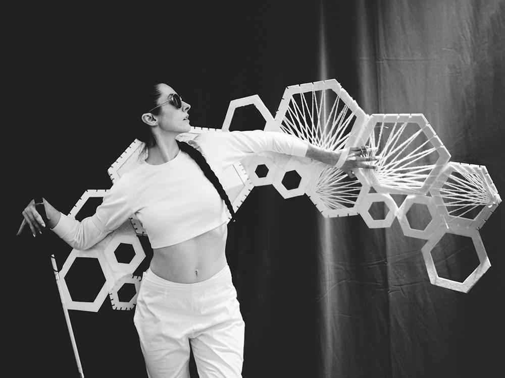 Heidi Latsky Dance