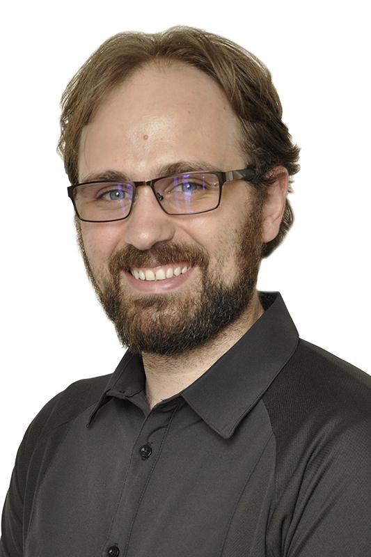 Andrew Trombley