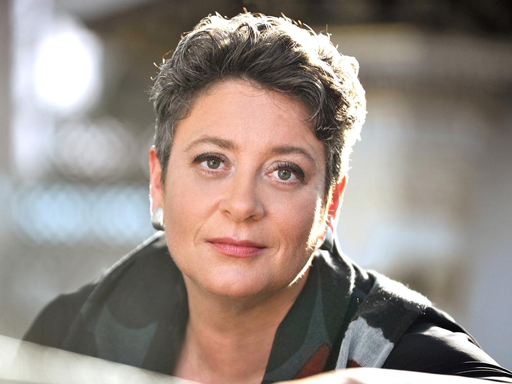 Gerhild Romberger, contralto
