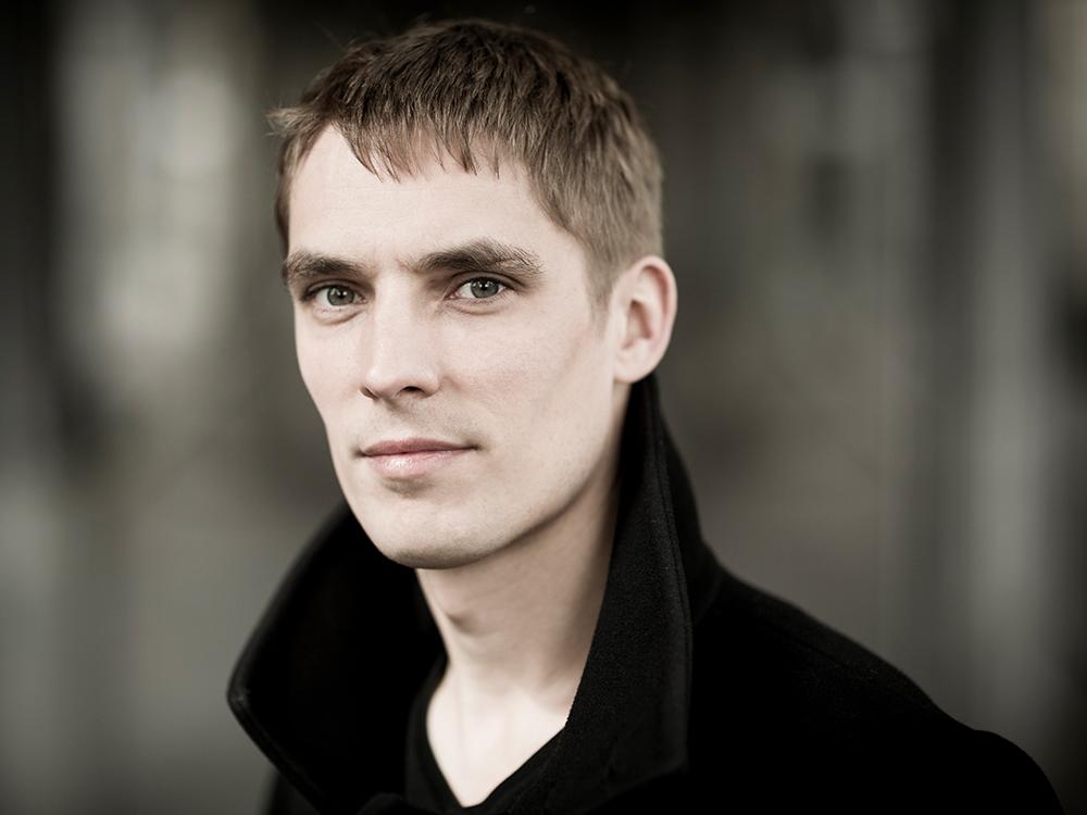 Cedric Tiberghien